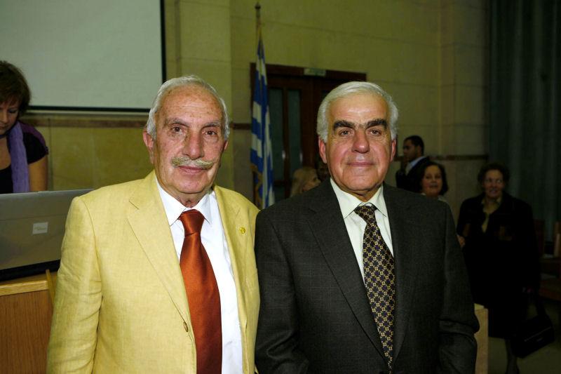 Οι Μακεδονομάχοι αδελφοί Δογιάμα