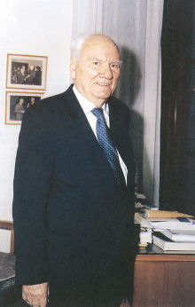 Κωνσταντίνος Βαβούσκος